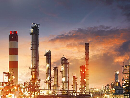 Hydroconversion in Refineries